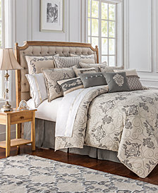 CLOSEOUT! Waterford Maura Comforter Sets