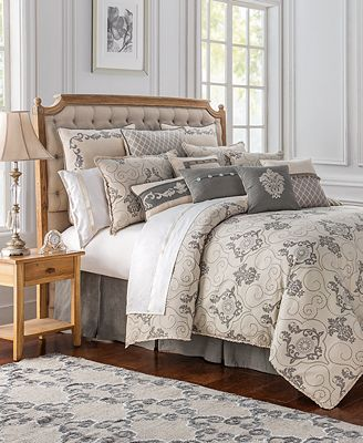 CLOSEOUT! Waterford Maura Bedding Collection