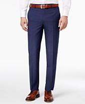 a1f890f8 Lauren Ralph Lauren Solid Ultraflex Classic-Fit Dress Pants