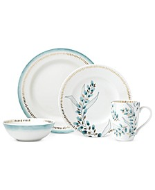 Goldenrod Dinnerware Collection