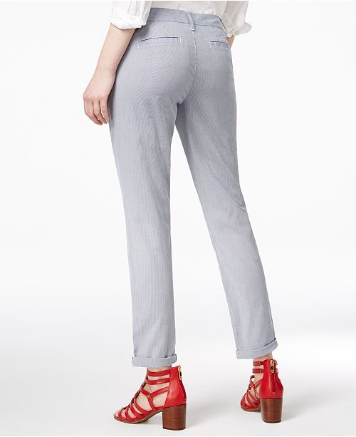 56adf926 Tommy Hilfiger Hampton Chino Pants & Reviews - Pants & Capris ...