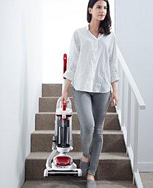 Black & Decker 4317 AirSwivel Upright Vacuum Cleaner