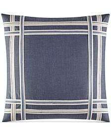 Fairwater Decorative 18 x 18 Pillow