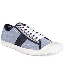 Ben Sherman Men's Eddie Low-Top Sneakers