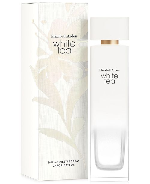 Elizabeth Arden White Tea Eau De Toilette 3 3 Oz All