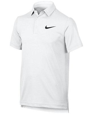 Dry Fit Polo, Big Boys by Nike