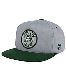 Top of the World Wright State Raiders Illin Snapback Cap
