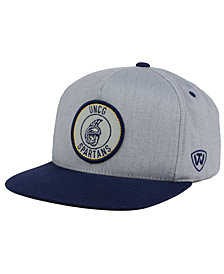 Top of the World UNC Greensboro Spartans Illin Snapback Cap