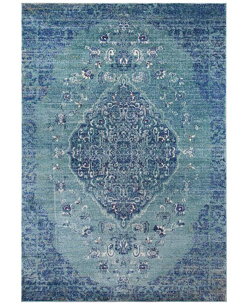 CLOSEOUT! Port Marc PM02  2' x 3' Area Rug