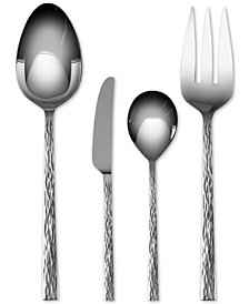 Vera Wang Wedgwood Hammered 4-Piece Hostess Set
