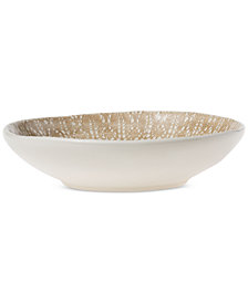 Viva by Vietri  Lace Collection Pasta Bowl