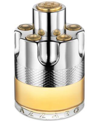 Men's Wanted Eau de Toilette Spray, 1.7 oz.