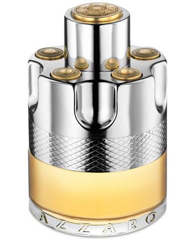 Azzaro Men's Wanted Eau de Toilette Spray, 1.7 oz.