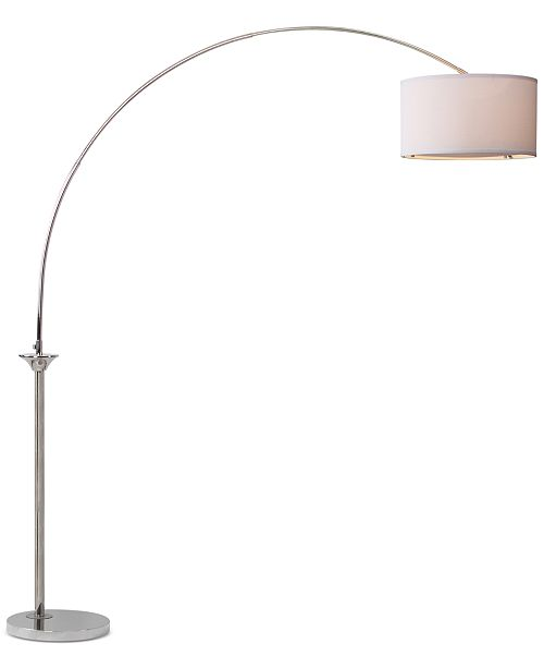 Safavieh Mira Arc Floor Lamp Amp Reviews All Lighting