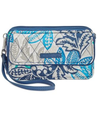 Image of Vera Bradley RFID All-in-One Crossbody