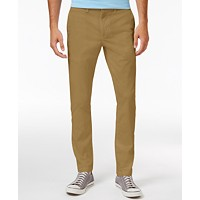 Deals on American Rag Men's Stretch Chino Pants
