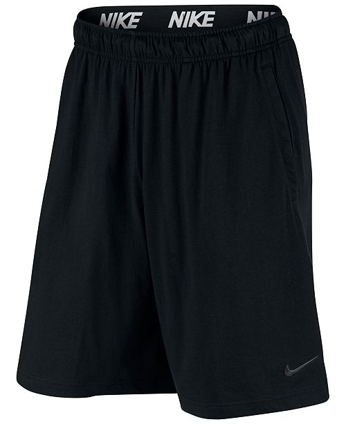 the latest 32f4b d7429 ... Training Shorts  Nike Men s 9