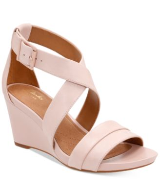 Image of Clarks Artisan Women's Acina Newport Sandals