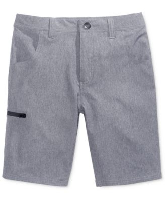 Image of Univibe Side-Pocket Shorts, Big Boys (8-20)