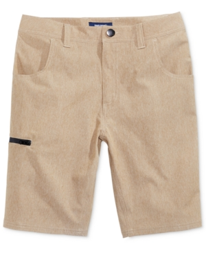 Univibe Side-Pocket Shorts,...