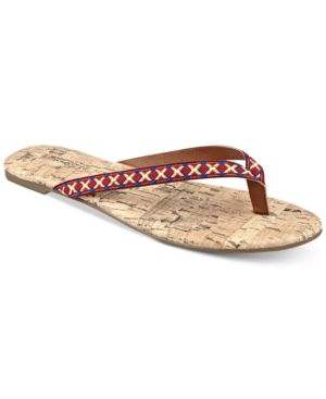 indigo rd. Bavin Flat Sandals Women