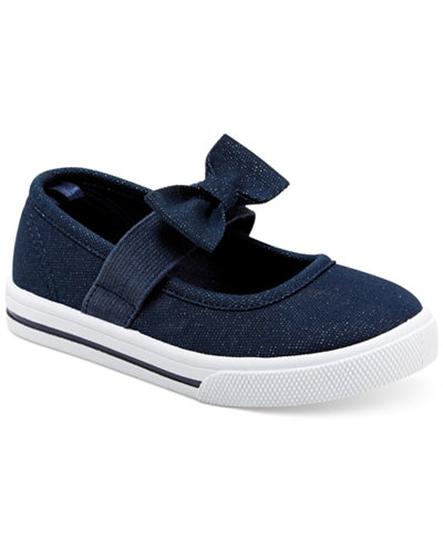 Carter's Tasha Mary-Jane Sneakers, Toddler Girls & Little Girls