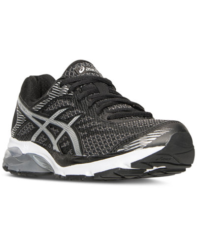Asics Women's GEL-Flux 4 Running Sneakers from Finish Line