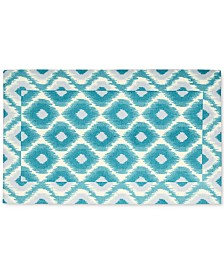 "Nourison Diamonds 2'2"" x 3'9"" Accent Rug"