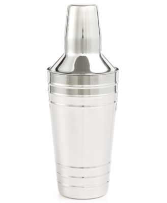Cocktail Shaker, Created for Macy's