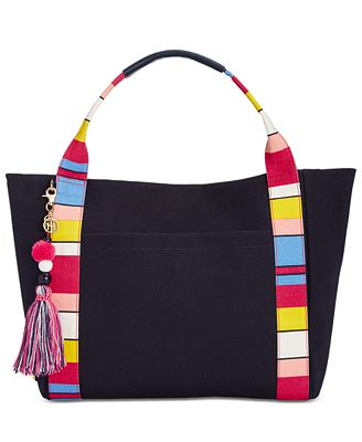 Tommy Hilfiger Adelina Extra-Large Tote
