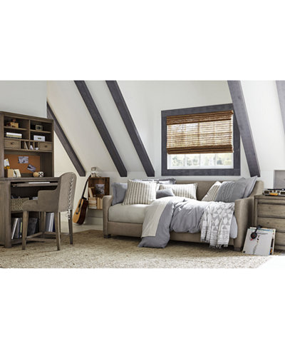 Big Sky Wendy Bellissimo Kids Daybed Bedroom Furniture Collection