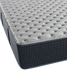 "CLOSEOUT! Beautyrest Silver Waterscape 12.5"" Extra Firm Mattress- King"