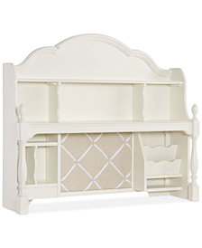 Harmony Kids Desk Hutch