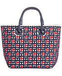 Tommy Hilfiger TH Summer Terry Shopper Tote
