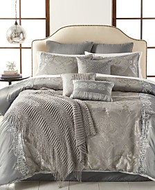 Koning 14-Pc. Queen Comforter Set