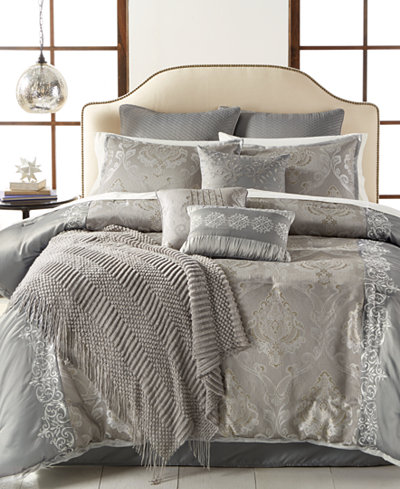 Koning 14 Pc Comforter Sets Bed In A Bag Bed Amp Bath