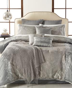Koning 14-Pc. Queen Comforter...