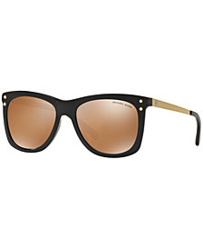 Michael Kors Polarized Sunglasses, MK2046 Lex