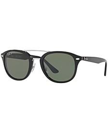 Polarized Sunglasses, RB2183