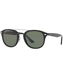 Ray-Ban Polarized Sunglasses, RB2183