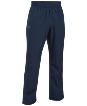 Under Armour Men's Vital Wind-Resistant Training Pants