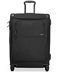 "Tumi Alpha 2 Ballistic 26"" Short-Trip Expandable Spinner Suitcase"