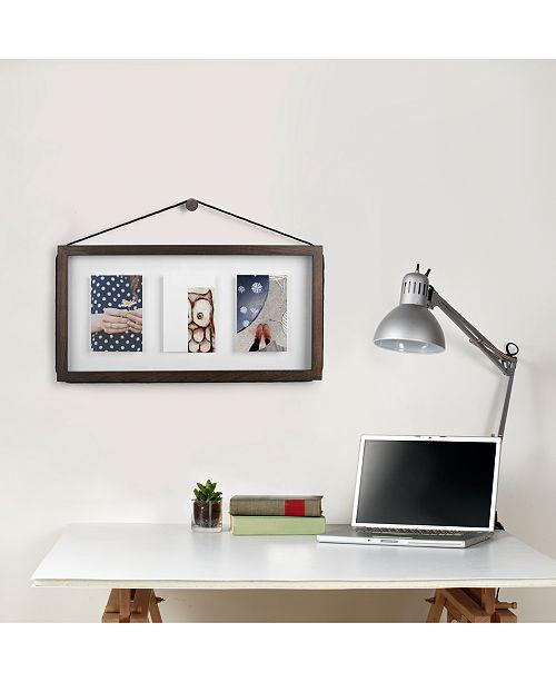 Umbra Corda Multi-Photo Frame - Picture Frames - Macy\'s