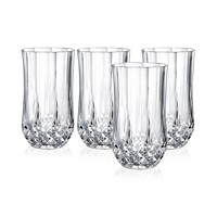 Deals on Longchamp Cristal DArques Glassware Collection on Sale