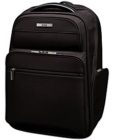 CLOSEOUT! Hartmann Metropolitan Executive Backpack