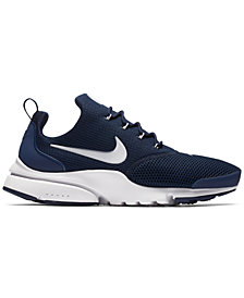 Nike Men's Presto Fly Running Sneakers from Finish Line