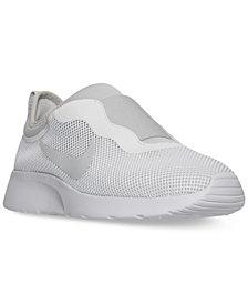 Nike Women's Tanjun Slip Casual Sneakers from Finish Line