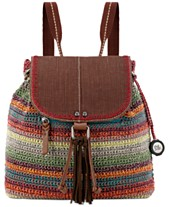 The Sak Avalon Convertible Crochet Backpack 0e740aafb98a2