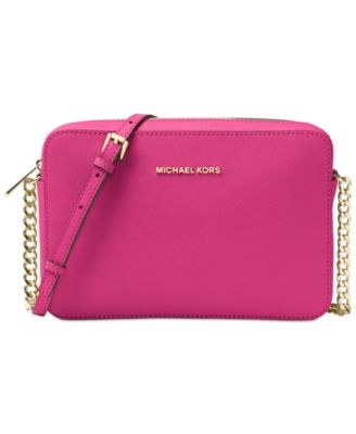 Image of MICHAEL Michael Kors Jet Set Travel Large Crossbody