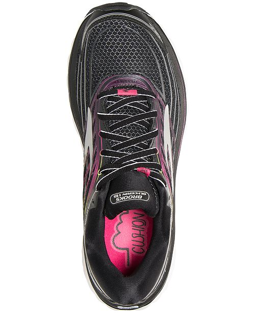 82a394671 ... Brooks Women s Glycerin 15 Running Sneakers from Finish Line ...